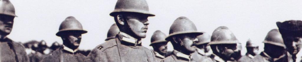 libri sulla Grande Guerra