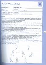 1, 2, 3 palla – Edizioni DBS