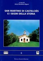 San Martino di Castelciés. Guida www.dbszanetti.it
