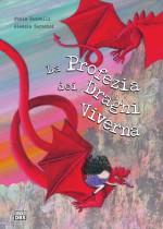 Come accadde che i draghi salvarono la città di Belluno? Lo racconta questo libro illustrato, che reinventa in chiave fantastica le origini della città.
