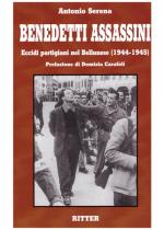 """Eccidi partigiani nel bellunese (1944-1945). Nel 1945 i vertici del Partito comunista italiano inviarono nel Bellunese, dall'Emilia e da altre parti d'Italia, un nutrito gruppo di esperti in tecniche di guerriglia che contribuirono a far lievitare gli agguati e le uccisioni. La furia omicida di questi """"vendicatori"""", fin qui storicamente occultata, è raccontata in questo libro."""
