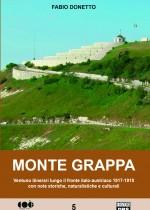 5-FORMICHE  Monte Grappa Donetto