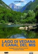 Diciotto itinerari sul territorio di Sospirolo e nell'Agordino. Ogni percorso è corredato di cartina e illustrato con fotografie a colori.