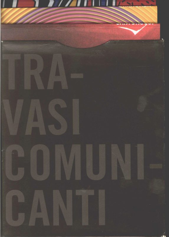 Marco Bellotto, Santorossi e Silvano Brancher
